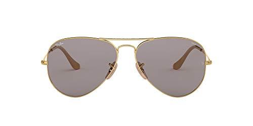 Ray-Ban RB3025 Aviator Classic Evolve Photochromic Sunglasses