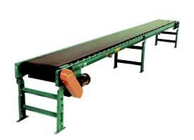 Roach-Conveyor-Roller-Bed-Conveyors-796Rb50-3-Length-50-Roller-Center-3-Option-Belt-24-InBed-27-796Rb50-3