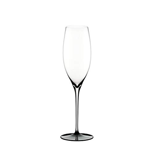 Riedel Sommeliers Black Tie Vintage Champagne ()