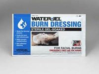 1216-20 Dressing Water-Jel Wound Sterile Burn 12x16'' Non-Woven Ea Part No. 1216-20 by- Waterjel Technologies