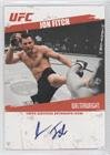 Jon Fitch (Trading Card) 2009 Topps UFC - Fighter Autographs #FA-JF