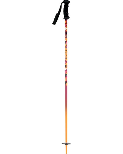 Scott US Junior Hero Ski Pole (Purple, 36- Inch) ()