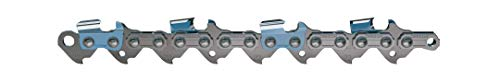 Micro Chain Chisel Oregon - Oregon 22BPX074G Micro-Chisel Saw Chain .325-Inch Pitch .063-Inch Gauge 74 Drive Link Count