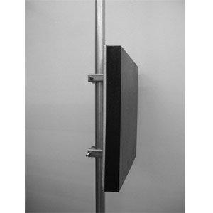 TIL-TEK Antennas - TP-69E-2-40V/H - 698-896 MHz 14dBi Lineraly Polarized Panel Antenna
