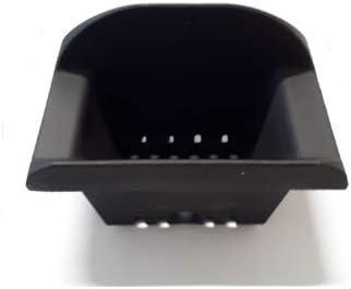 Quemador de hierro fundido para estufas Pellet LP Montegrappa
