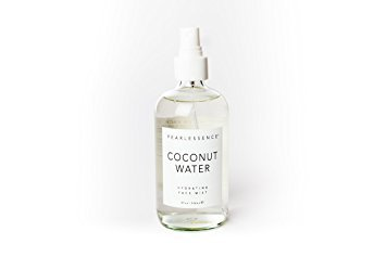 PearlEssence Coconut Water Hydrating Face Mist 8 (Aqua Mist Water)