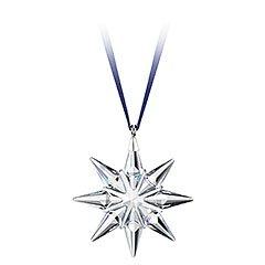 (Swarovski 2009 Little Star Ornament )