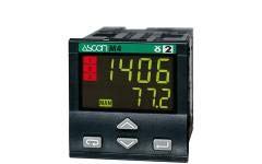 M431070000 | M4-3107-0000 | ASCON 1/16TH DIN DUAL DISPLAY CONTROLLER WITH DUAL RELAY, RELAY/SSR DRIVE AND ANALOGUE OUTPUTS,
