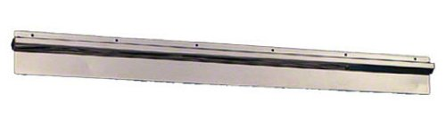American Metalcraft TR36 Stainless Steel Slide Ticket Rack, 36-Inch by American Metalcraft