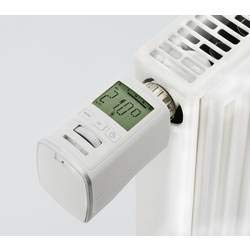 Sygonix Heizk/örperthermostat elektronisch pacco di 2 Set 8 fino a 28 /°C HT100