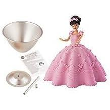 Wilton Doll Classic Wonder Mold Cake Pan Set Doll Barbie