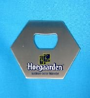 hoegaarden-stainless-steel-hexagon-bottle-opener