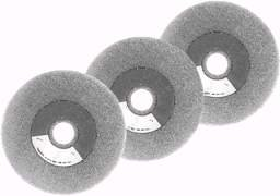 Rotary # 4252 Chain Saw Grinder Wheel5-11/16''X 3/16'' X 7/8'' Grinding Wheel for 3/8''.354''.404'' chain by Rotary