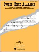 Sweet Home Alabama (Piano Vocal, Sheet Music)