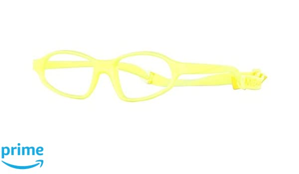 3801d24e792 Amazon.com  Miraflex Nick 52 Adult Eye Glass Frames