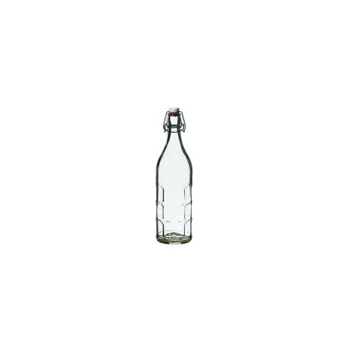 Bormioli Rocco 4953Q512 34 oz ''Moresca'' Decanter Bottle - 20 / CS by Steelite