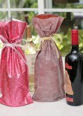 Gift-Mate 9-Piece Assorted Wine Bag Set!