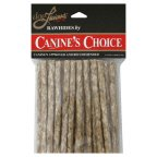 Canines Munchy Chew Sticks 20CT (Pack of 6)