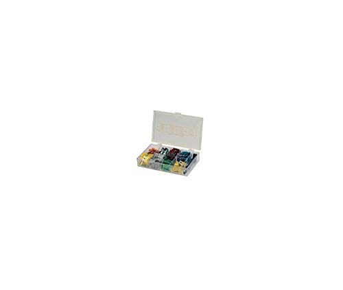 Price comparison product image COFFRET DE 50 FUSIBLES ASSORTIS -9000