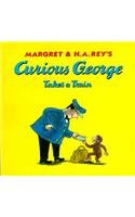 Curious George Takes a Train (Curious George 8x8) ebook