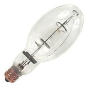GE 20035 - CMH350/V/PA/O 350 watt Metal Halide Light Bulb