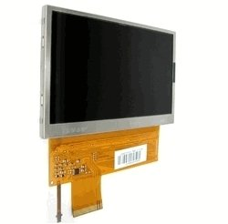 (LCD Screen Display for Sony PSP 1000 1001 1002 1003 1004 ~ Replacement Repair Part)