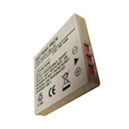 Lithium Battery For Sanyo Camera - 9