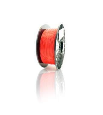 Tråd3D 1.75mm PLA 3D Printer Filament (Red) for Ender-3 V-Slot Prusa i3 3D Printer, 220X220X250 mm