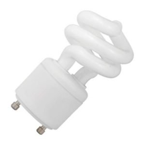 TCP 05979 - 33109SP35K Twist Style Twist and Lock Base Compact Fluorescent Light Bulb