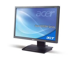 DOWNLOAD DRIVER: ACER B203W MONITOR