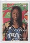 Chamique Holdsclaw (Basketball Card) 1999 WNBA Hoops Skybox - [Base] #105