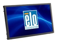 """Elo Touchsystems LED monitor - 21.5"""" - open frame - 1920 ..."""