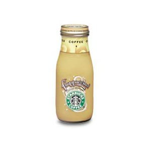 Starbucks Coffee Frappuccino Coffee Drink, Coffee Flavor, 13.7 fl. oz. (Pack of 6)