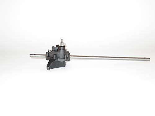 Lawn Mower Transmission - Husqvarna 589599201 Lawn Mower Transmission Assembly Genuine Original Equipment Manufacturer (OEM) Part