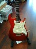 Samick Greg Bennett Design MB50 Electric Guitar, Metallic Orange -  Samick Music Corp.