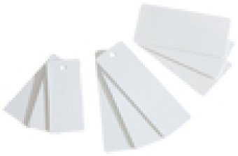 NMC U1014AB 10''x 14''Aluminum Sign Blank, Pack of 12 pcs by National Marker