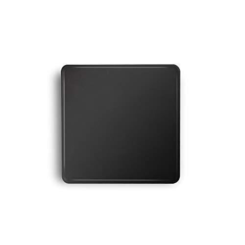 (Espresso Parts EP6030 Barista Basics Square Compact Espresso Tamping Mat, 6X6