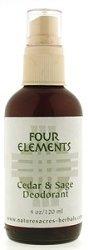 Element Deodorant Spray - 1