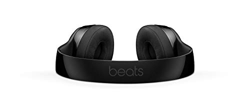 Beats Solo3 Wireless On-Ear Headphones Gloss Black (Renewed) 4