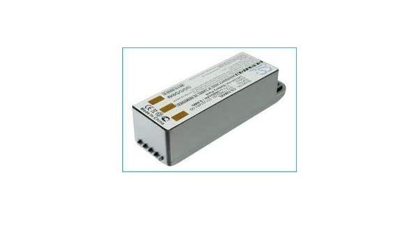 Replacement Battery for Garmin Zumo 550 Zumo 400 Zumo 450 Zumo 500 Zumo 500 Deluxe