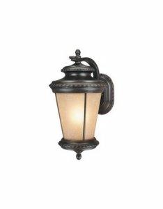 (Dolan Designs 9138-114 Edgewood 1 Light Wall Light,)