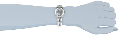 Amazon.com: Swatch Irony White Chain Silver Dial Stainless Steel Ladies Watch YSS254G: Swatch: Watches