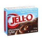 Sugar Free Pudding Pie (Jell-O Sugar-Free Instant Pudding & Pie Filling, Chocolate Fudge, 1.4-Ounce Boxes (Pack of 24))
