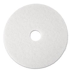 3M - Pad,Super Polish,13'',Wht