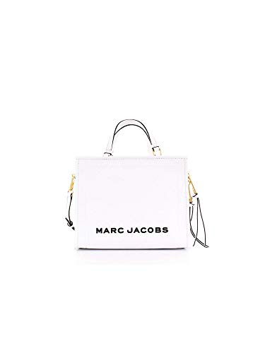 Marc Jacobs White Handbag - 5