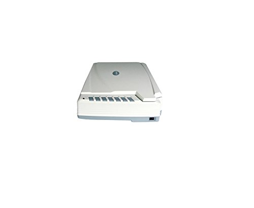 Plustek 261-BBM21-C OPTIPRO A320 A3 FB CLR SCANNER 1600DP...