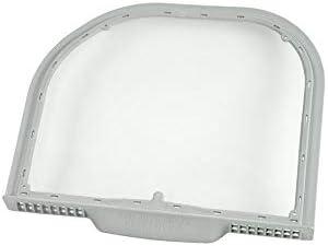 (RB) 5231EL1001C Dryer Lint Filter Assembly for LG AP5248138 PS3527575
