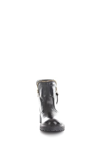 Girls A632022F Giardini Boots Ankle Black Nero xIq0pvTwv