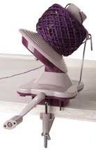(Knit Picks Yarn Ball Winder)