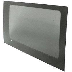 (CRL 2007+ OEM Design All Glass Look Sprinter Van Driver Side Middle Window 170